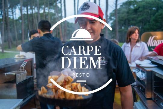Restobar Carpe Diem